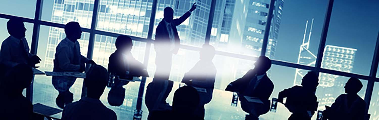 Organisation d'évènements groupes entreprises